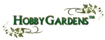 Hobby Greenhouse Kit company logo